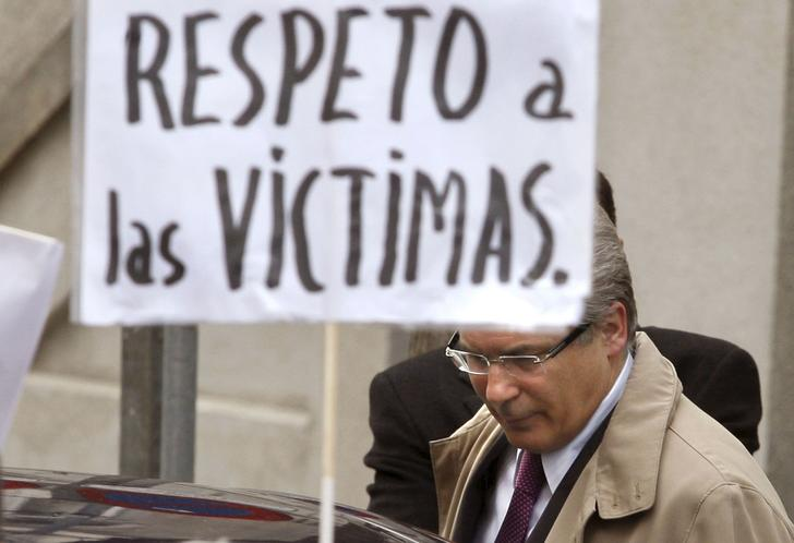Garzn, la justicia y la memoria - Ignacio Ramonet