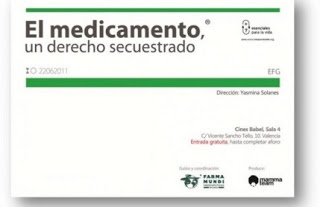 El medicamento Un derecho secuestrado - Documental
