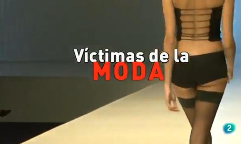 Vctimas de la moda - Sustancias txicas