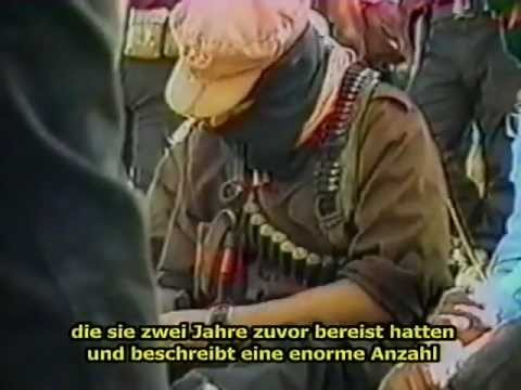 Zapatistas - Crnica de una rebelin