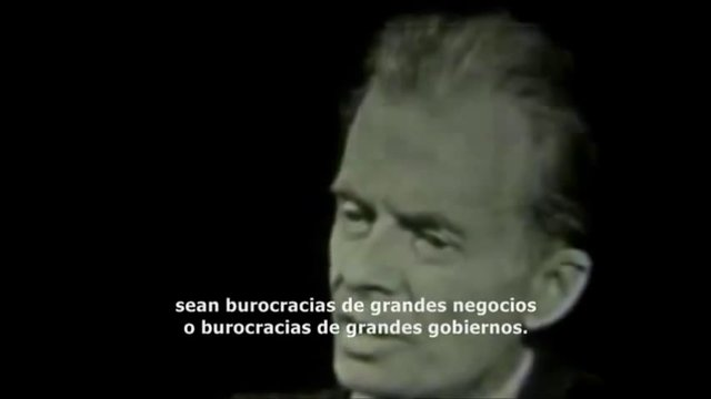 Aldoux Huxley entrevista